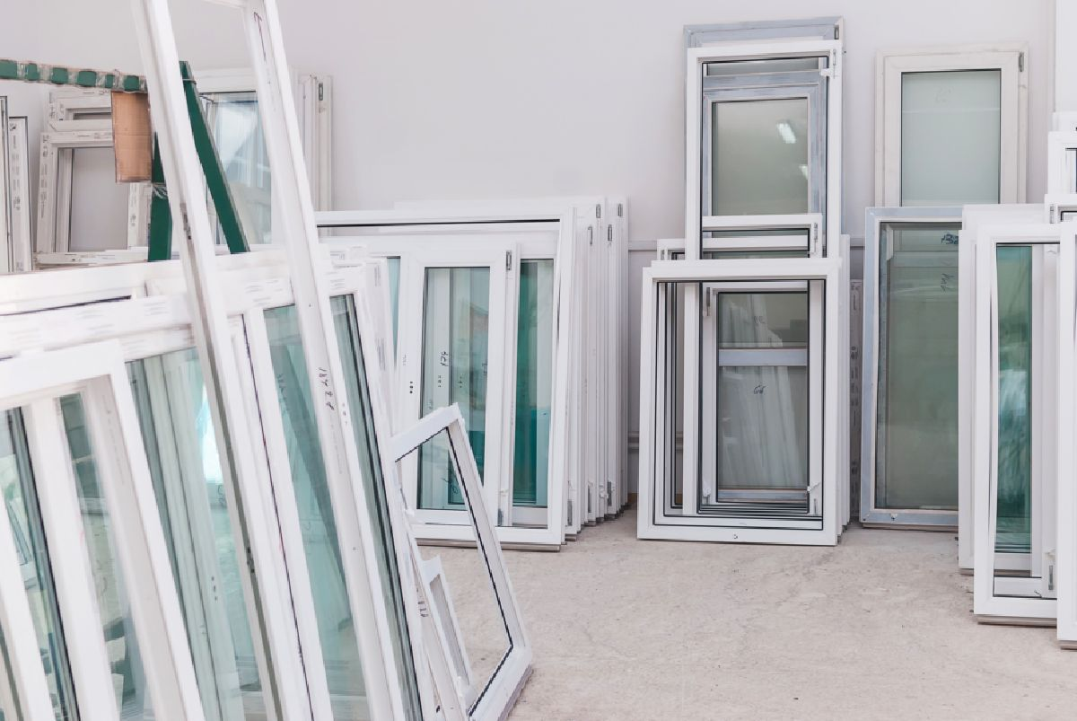 Double Glazed Windows Nottinghamshire